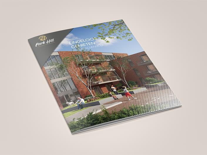 PARK HILL Brochure