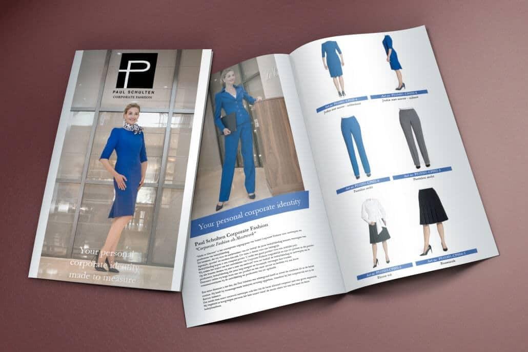 Magazine Paul Schulten