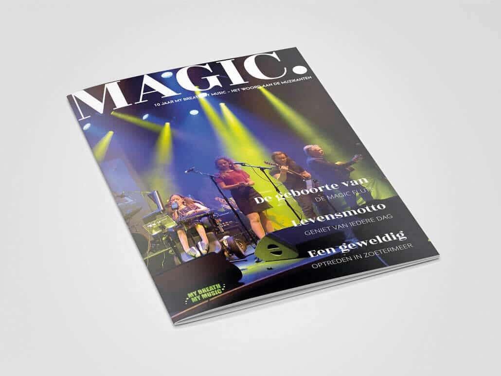 Magazine MAGIC