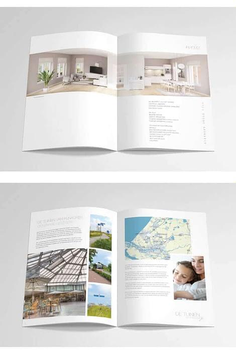 Magazine De TUINEN van Pijnacker