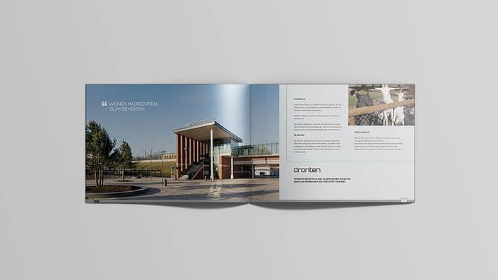 Magazine - Hanzepoort